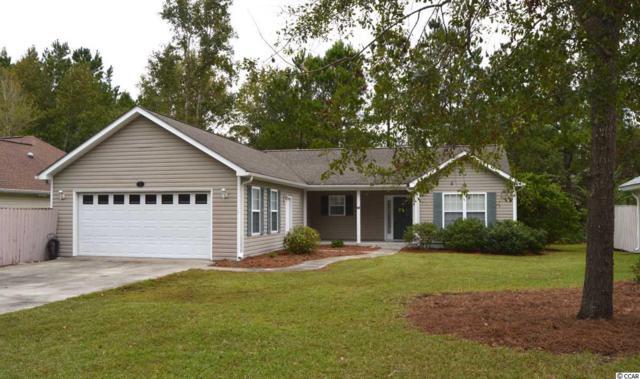 5 Court 7 Northwest Dr., Carolina Shores, NC 28467 (MLS #1821893) :: The Litchfield Company