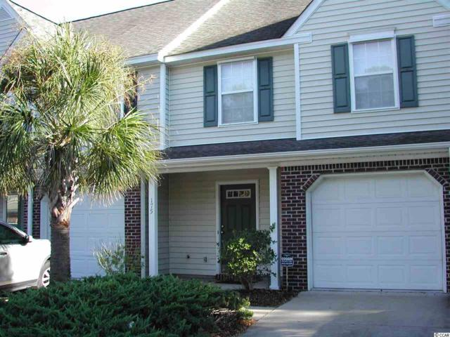 175 Palisades Loop #175, Pawleys Island, SC 29585 (MLS #1821894) :: Right Find Homes