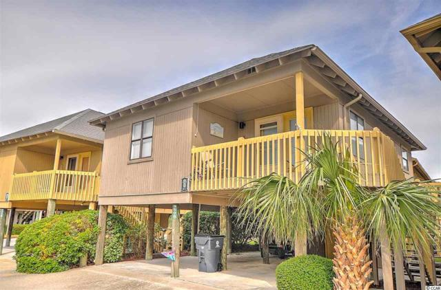 9506 Guest Ct., Myrtle Beach, SC 29572 (MLS #1821900) :: The Litchfield Company