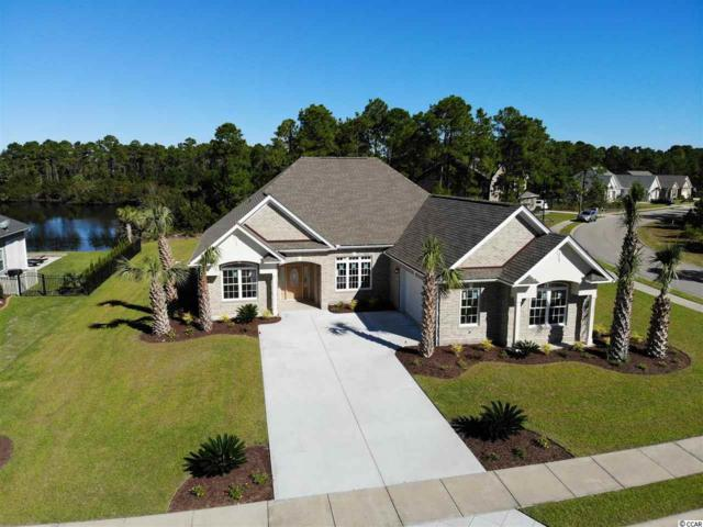 135 Sago Palm Dr., Myrtle Beach, SC 29579 (MLS #1821909) :: The Greg Sisson Team with RE/MAX First Choice