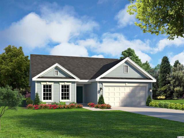 928 Harwick Ct. Sw, Ocean Isle Beach, NC 28469 (MLS #1821926) :: James W. Smith Real Estate Co.