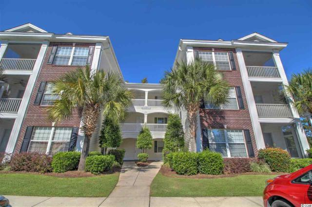 1294 River Oaks Dr. 6-B, Myrtle Beach, SC 29579 (MLS #1821957) :: James W. Smith Real Estate Co.