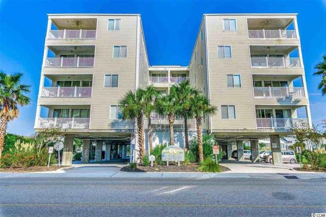 4604 S Ocean Blvd. S 2D, North Myrtle Beach, SC 29582 (MLS #1821958) :: Garden City Realty, Inc.
