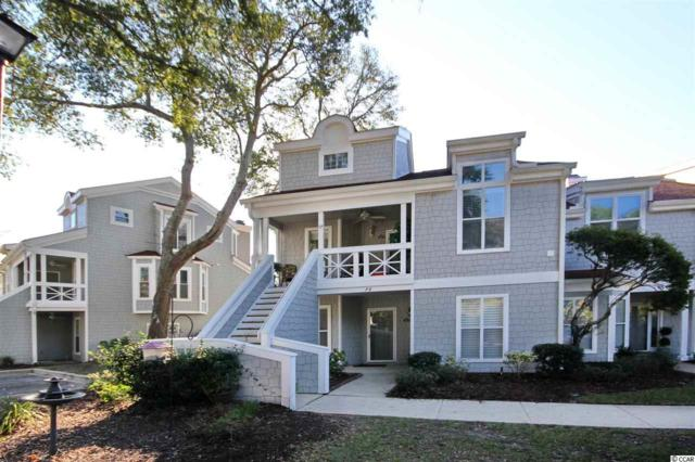 4396 Baldwin Ave. #76, Little River, SC 29566 (MLS #1821962) :: Right Find Homes