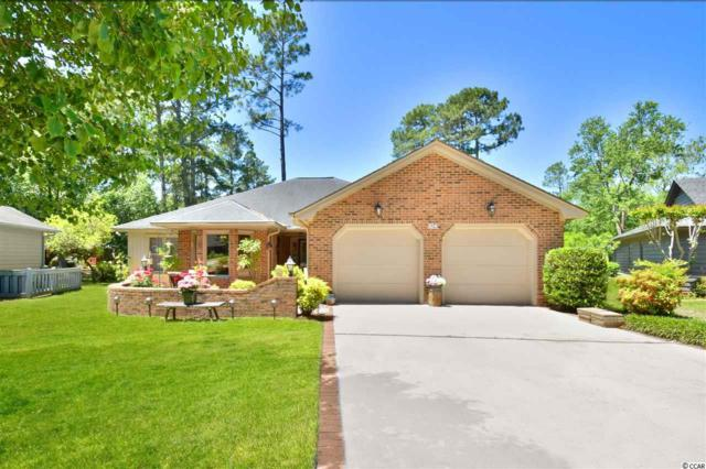 104 Bentwood Circle, Conway, SC 29526 (MLS #1821971) :: Right Find Homes