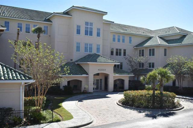 2180 Waterview Dr. #232, North Myrtle Beach, SC 29582 (MLS #1821974) :: The Greg Sisson Team with RE/MAX First Choice