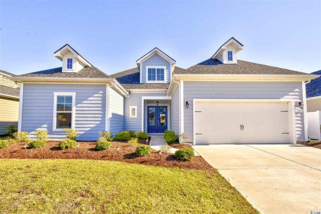 1368 Culbertson Ave., Myrtle Beach, SC 29577 (MLS #1821989) :: Right Find Homes