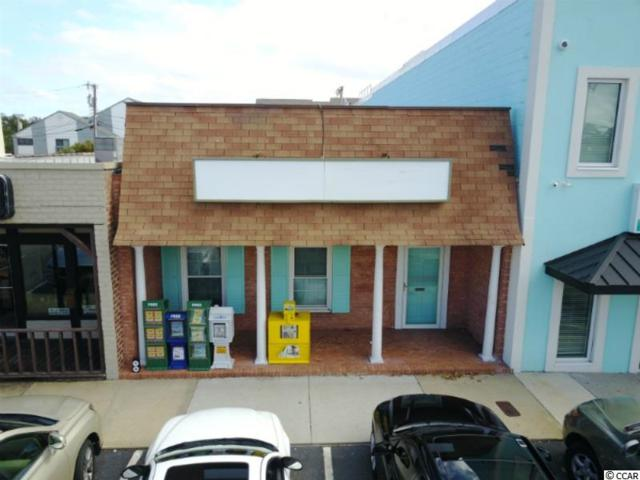 79th Ave Business Center Dr., Myrtle Beach, SC 29572 (MLS #1821993) :: Right Find Homes