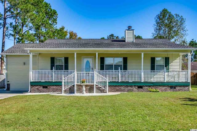 702 Chippendale Dr., Myrtle Beach, SC 29588 (MLS #1821994) :: Right Find Homes