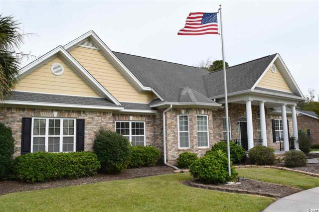 1606 Baytree Ln., Myrtle Beach, SC 29575 (MLS #1822012) :: The Hoffman Group