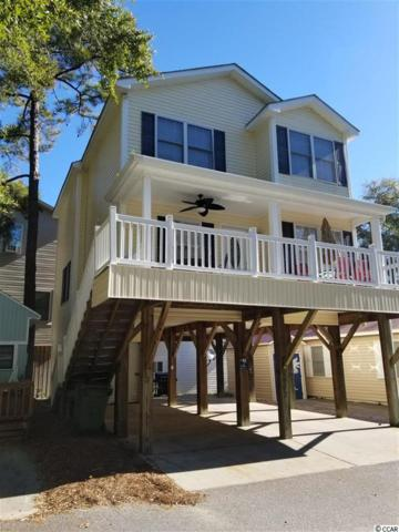 6001-1442 S Kings Hwy., Myrtle Beach, SC 29575 (MLS #1822026) :: The Hoffman Group