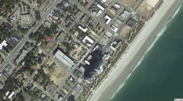 505 Chester St., Myrtle Beach, SC 29577 (MLS #1822053) :: The Hoffman Group
