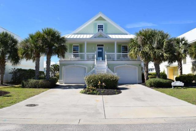 249 Georges Bay Rd., Murrells Inlet, SC 29576 (MLS #1822054) :: The Hoffman Group