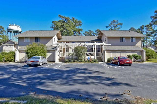3015 Old Bryan Dr. 16-8, Myrtle Beach, SC 29577 (MLS #1822069) :: The Hoffman Group