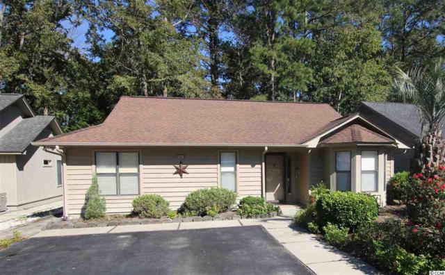 109 Hickory Dr., Conway, SC 29526 (MLS #1822070) :: The Greg Sisson Team with RE/MAX First Choice