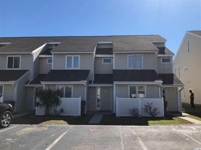 1100 Deer Creek Rd. C, Surfside Beach, SC 29575 (MLS #1822090) :: The Litchfield Company