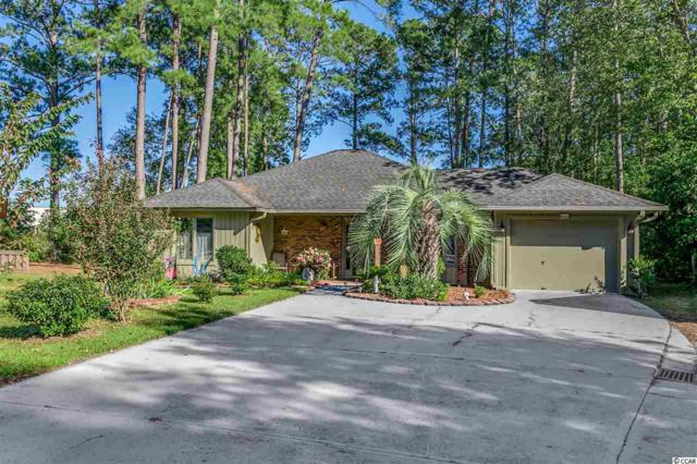105 Holly Springs Ct., Conway, SC 29526 (MLS #1822095) :: Right Find Homes