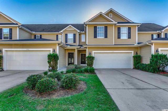 1025 Fairway Ln. #1025, Conway, SC 29526 (MLS #1822111) :: James W. Smith Real Estate Co.