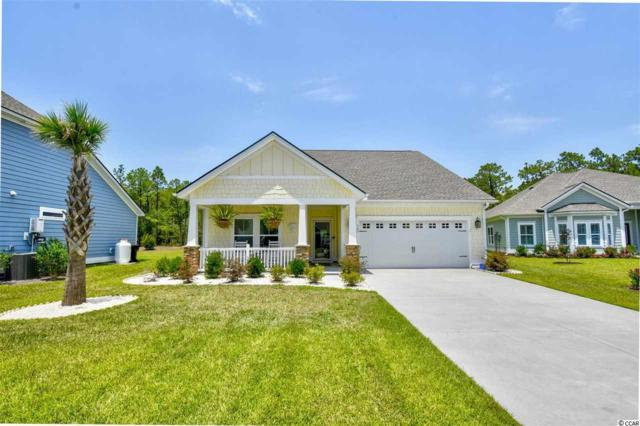 345 Southgate Ct., Pawleys Island, SC 29585 (MLS #1822114) :: The Greg Sisson Team with RE/MAX First Choice