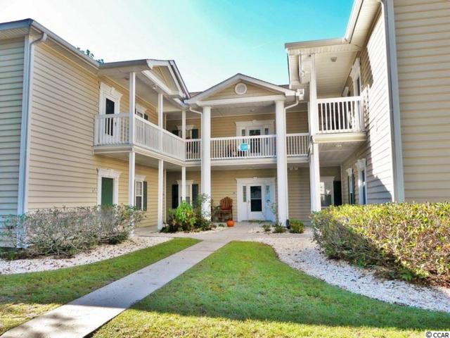 3103 Sweetwater Blvd. #3103, Murrells Inlet, SC 29576 (MLS #1822128) :: Myrtle Beach Rental Connections