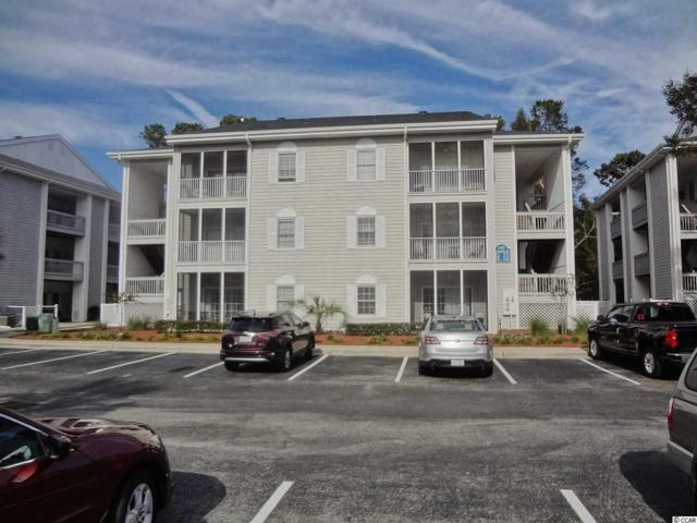 145 Royal Poste Rd. #3108, Sunset Beach, NC 28468 (MLS #1822148) :: James W. Smith Real Estate Co.