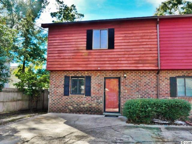 633 Sparrow Dr. A, Surfside Beach, SC 29575 (MLS #1822149) :: Jerry Pinkas Real Estate Experts, Inc