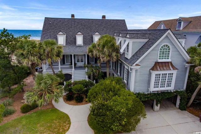 549 Beach Bridge Rd., Pawleys Island, SC 29585 (MLS #1822166) :: James W. Smith Real Estate Co.