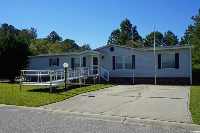 2003 Phoenix Dr., Conway, SC 29526 (MLS #1822178) :: James W. Smith Real Estate Co.