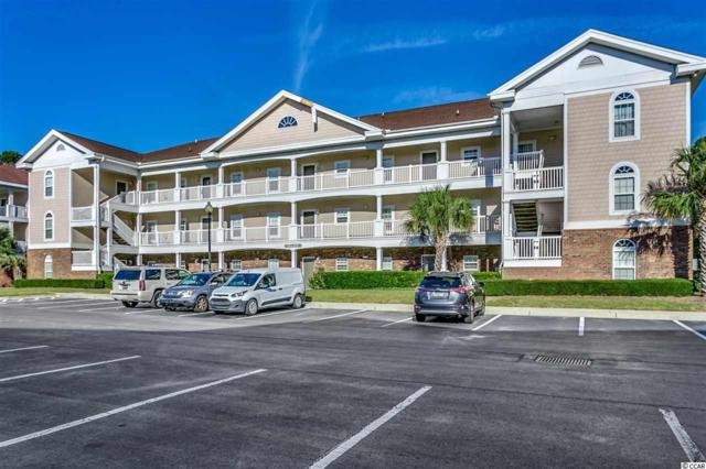 5750 Oyster Catcher Dr. #431, North Myrtle Beach, SC 29582 (MLS #1822197) :: The Hoffman Group