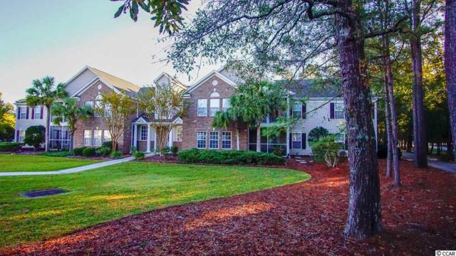 10 Loganberry Ct. Unit H, Murrells Inlet, SC 29576 (MLS #1822206) :: James W. Smith Real Estate Co.