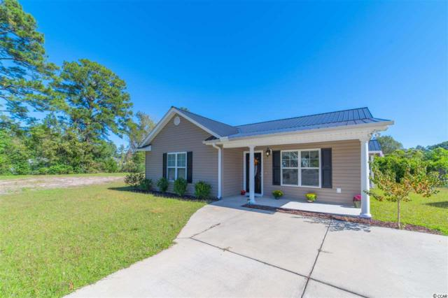 706 Adeline Ct., Conway, SC 29526 (MLS #1822211) :: Right Find Homes