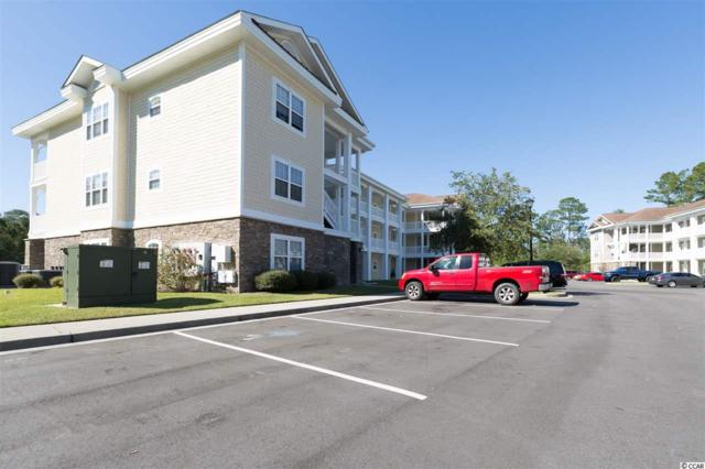 110 South Shore Blvd. #201, Longs, SC 29568 (MLS #1822215) :: James W. Smith Real Estate Co.