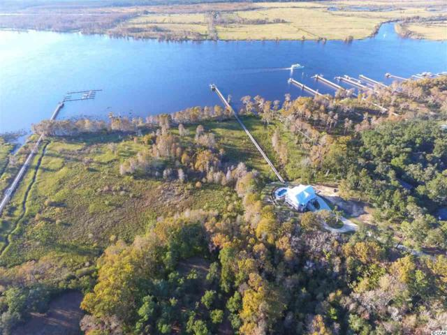 290 Susannah Ln., Pawleys Island, SC 29585 (MLS #1822220) :: Duncan Group Properties