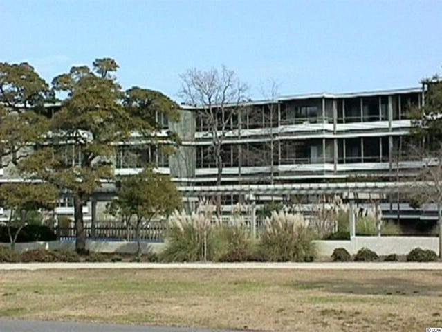 415 Ocean Creek Dr. #2240, Myrtle Beach, SC 29572 (MLS #1822221) :: Garden City Realty, Inc.