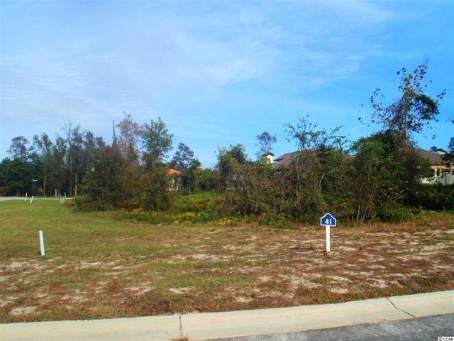 9110 Sanremo Ln., Myrtle Beach, SC 29579 (MLS #1822227) :: The Hoffman Group