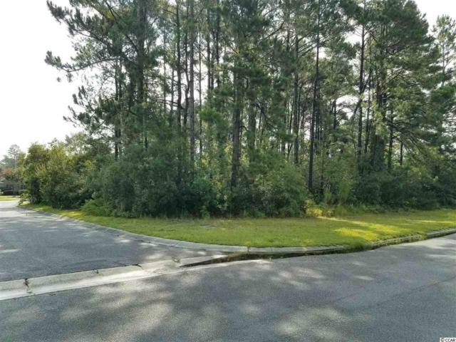 8237 Forest Lake Dr., Conway, SC 29526 (MLS #1822228) :: The Litchfield Company