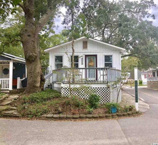 6001-1239 South Kings Hwy., Myrtle Beach, SC 29575 (MLS #1822253) :: The Hoffman Group