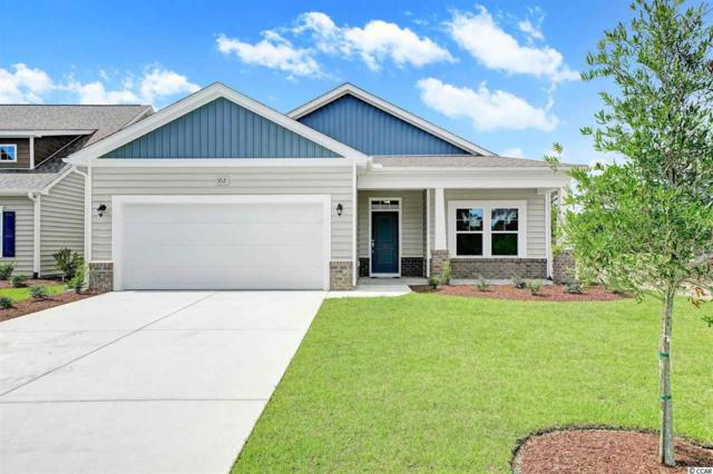5712 Cottonseed Ct., Myrtle Beach, SC 29579 (MLS #1822256) :: The Trembley Group