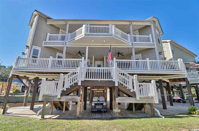 6001 S Kings Hwy., Myrtle Beach, SC 29575 (MLS #1822269) :: The Hoffman Group