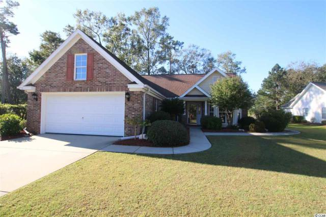 1222 Lanterns Rest Rd., Myrtle Beach, SC 29579 (MLS #1822279) :: The Greg Sisson Team with RE/MAX First Choice