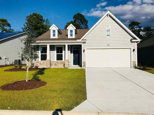 5717 Cottonseed Ct., Myrtle Beach, SC 29579 (MLS #1822283) :: The Trembley Group