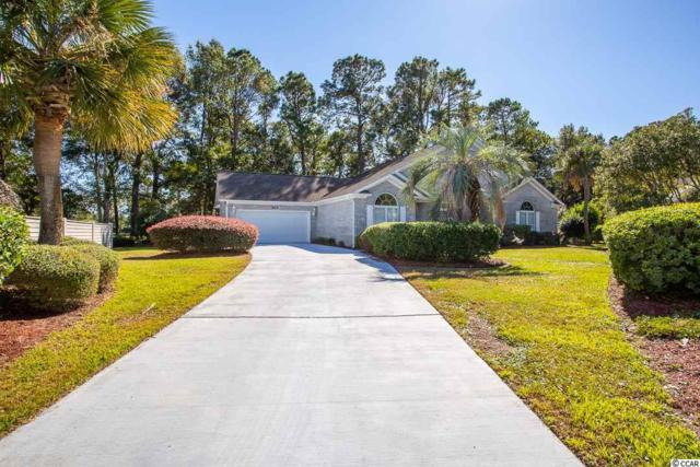 9608 Chestnut Ridge Dr., Myrtle Beach, SC 29572 (MLS #1822304) :: The Hoffman Group