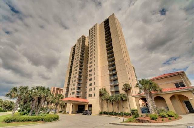 8560 Queensway Blvd. #410, Myrtle Beach, SC 29572 (MLS #1822306) :: The Greg Sisson Team with RE/MAX First Choice