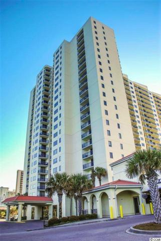 8560 Queensway Blvd. #506, Myrtle Beach, SC 29572 (MLS #1822309) :: The Greg Sisson Team with RE/MAX First Choice