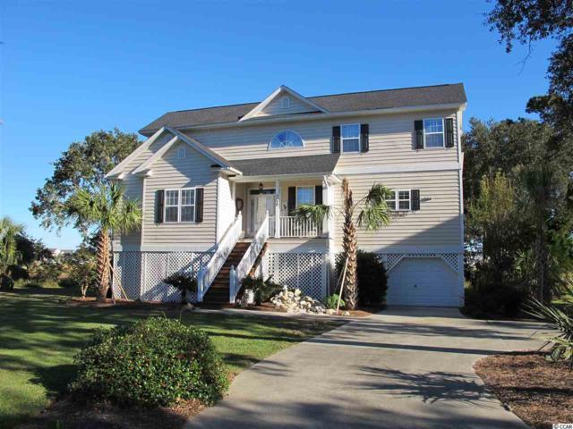 740 Elizabeth Dr., Garden City Beach, SC 29576 (MLS #1822321) :: The Hoffman Group