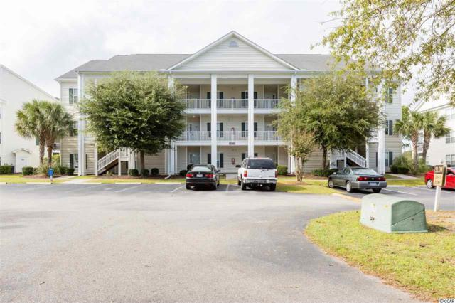 5070 Windsor Green Way #101, Myrtle Beach, SC 29579 (MLS #1822327) :: Right Find Homes