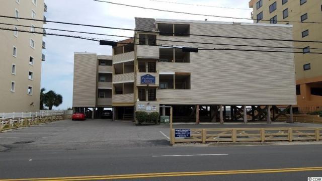 1011 S Ocean Blvd. #105, North Myrtle Beach, SC 29582 (MLS #1822335) :: Myrtle Beach Rental Connections
