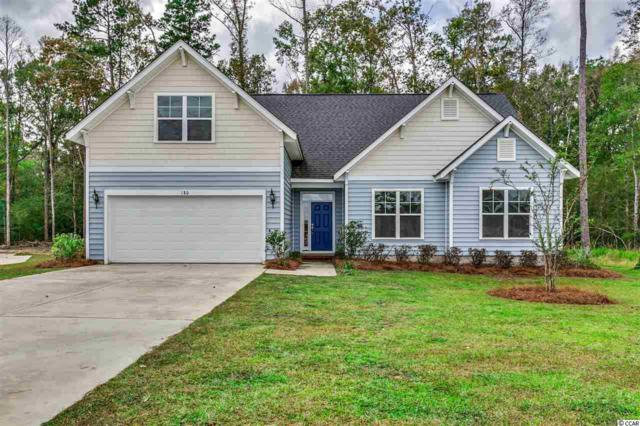 180 Stonehinge Dr., Conway, SC 29526 (MLS #1822346) :: James W. Smith Real Estate Co.