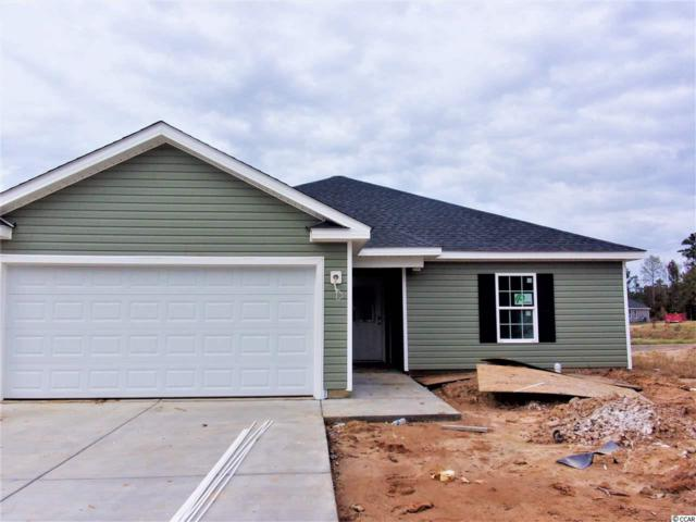 2532 Romantica Dr., Conway, SC 29527 (MLS #1822352) :: The Litchfield Company