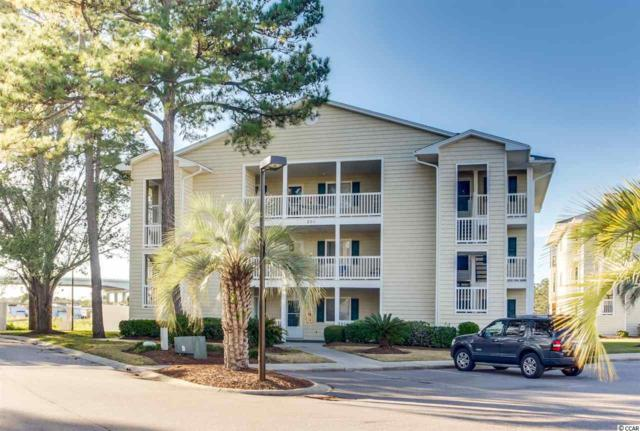 201 Landing Rd. 201-B, North Myrtle Beach, SC 29582 (MLS #1822355) :: Myrtle Beach Rental Connections